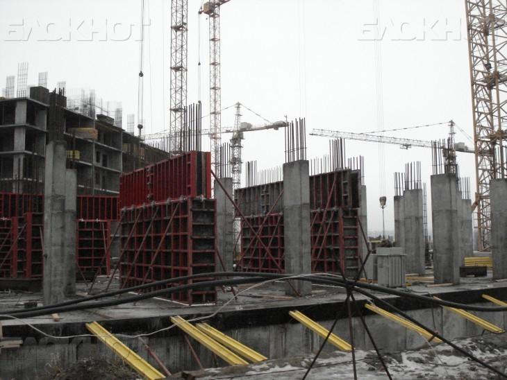 ВВоронеже проект планировки квартала уСК «Энергия» подготовили кпубличным слушаниям