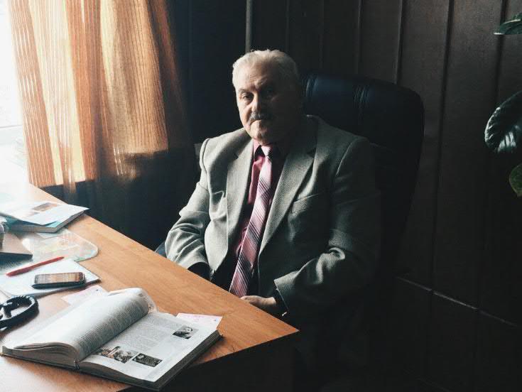 Анатолий Симонов: «Расплата за тушение пожара на Чернобыльской АЭС была жуткой»
