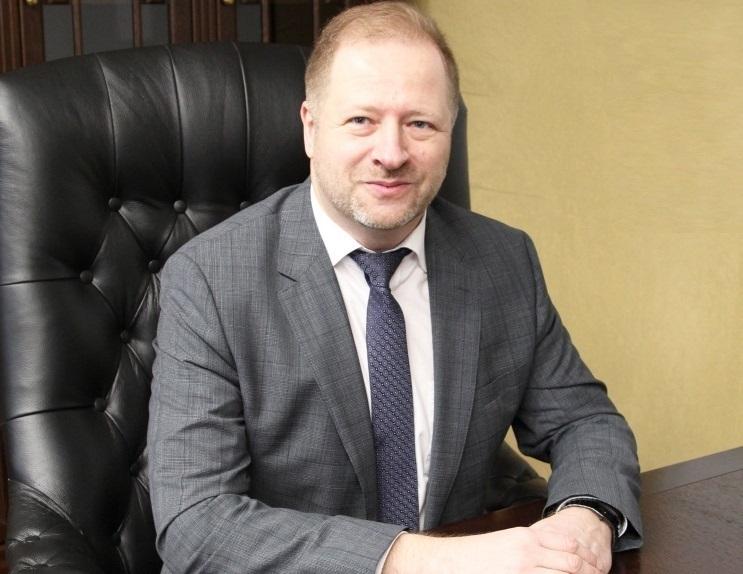 Концерн «Созвездие» возглавил временный гендиректор Бочаров