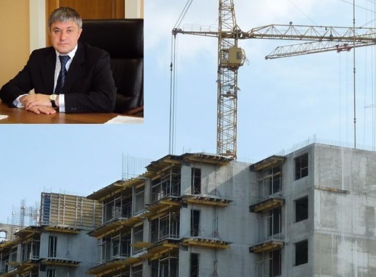 Сергей Куприн нашел для строительства учительских домов в Воронеже турецкую компанию