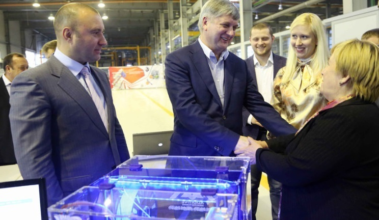Почему Александр Гусев скрыл, что планирует Чуйко на смену Шкуматова