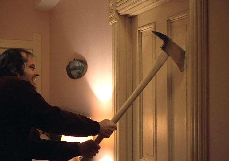 ВВоронежской области мужчина с тесаком разгромил дом тестя— «Викинг» вРамони