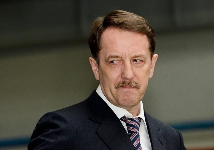 Гордеев вошел в улучшенный высший совет «Единой России»