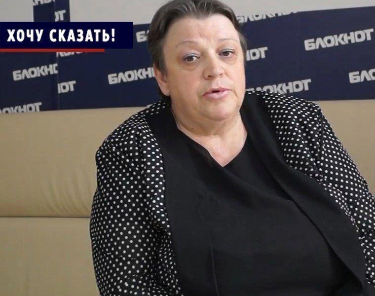 «Николай Анатольевич, терпеть этот произвол нет сил!» - уличком воронежскому прокурору Шишкину