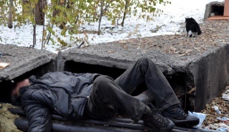 ВВоронежской области два человека погибли, выпив жидкость сосвалки