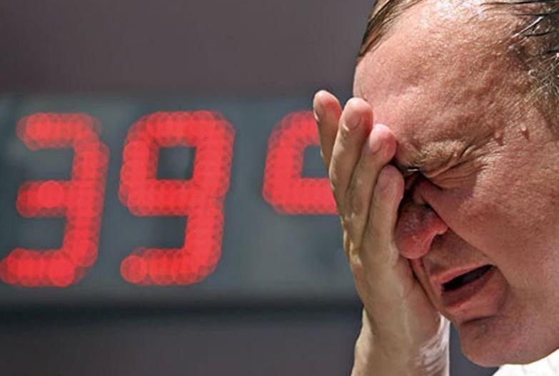 Лето в Воронеже будет становиться невыносимо жарким с каждым годом