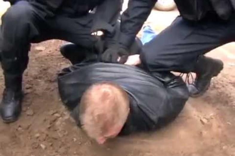 ВВоронеже избили иограбили мужчину