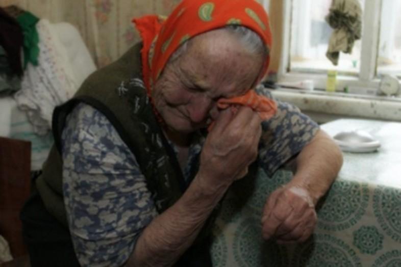ВВоронеже мужчина полгода пытался изнасиловать 74-летнюю женщину