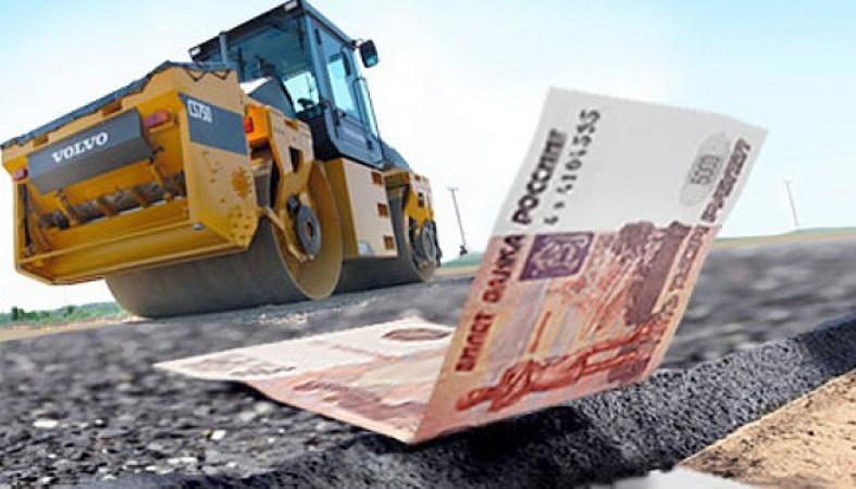 В Воронеже задержали трёх «дорожников» по делу о крупной взятке