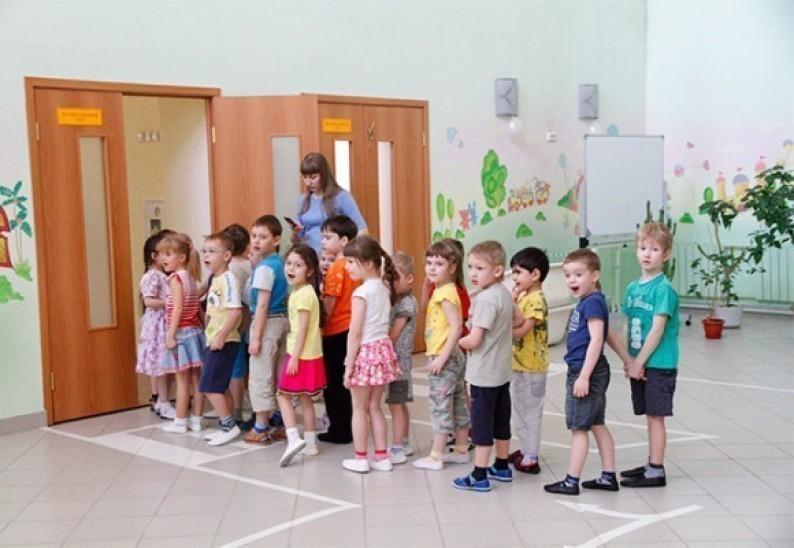 Что делать если детский сад закрывают на лето
