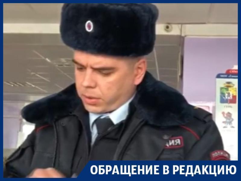 Воронежец поднял на уши полицию и «112», чтобы увидеть сына в школе