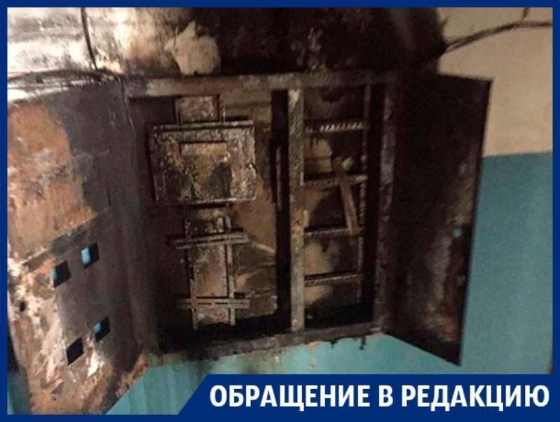 Переживший катастрофу подъезд бросили на произвол судьбы в Воронеже