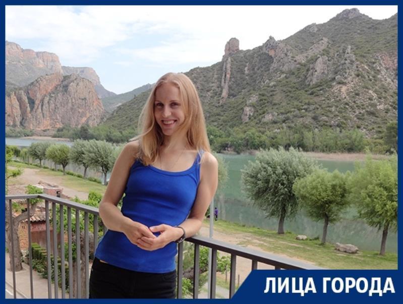 Не люблю экстремальные аттракционы, - чемпионка России по скалолазанию