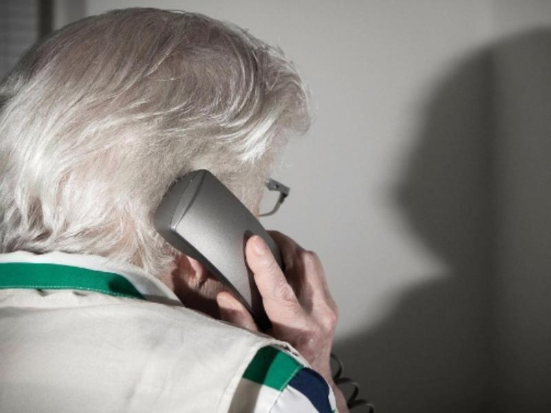 Пенсионерка из Воронежской области лишилась 31 тыс после звонка незнакомца