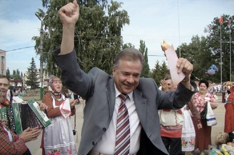 Внук воронежского экс-министра культуры возглавил УРП молодёжного правительства