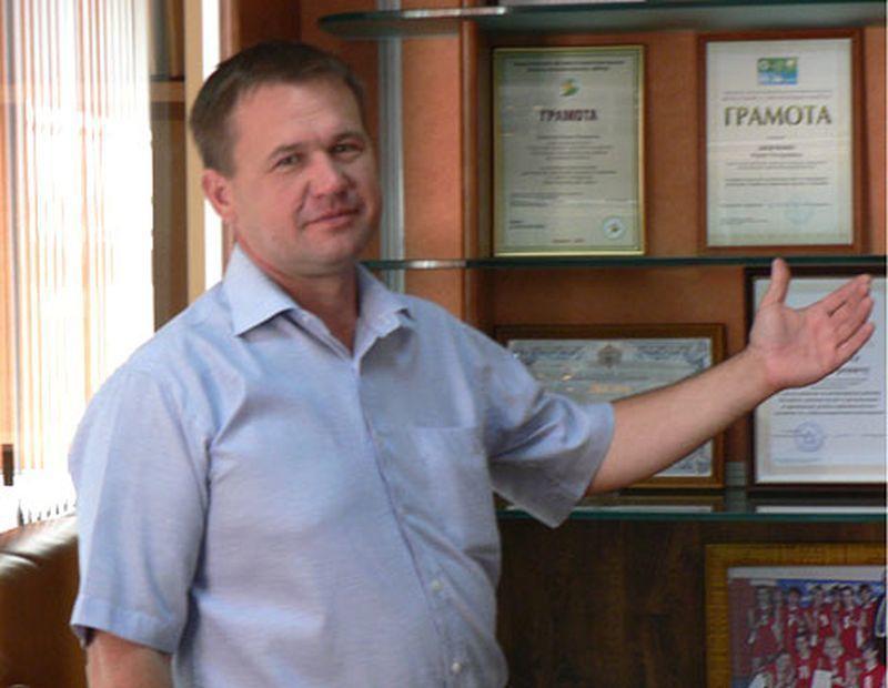 Руководитель Петропавловского района перейдет в руководство Воронежской области