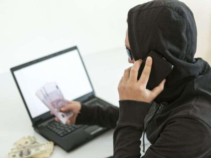 Жительница Воронежской области потеряла полмиллиона после разговора по телефону
