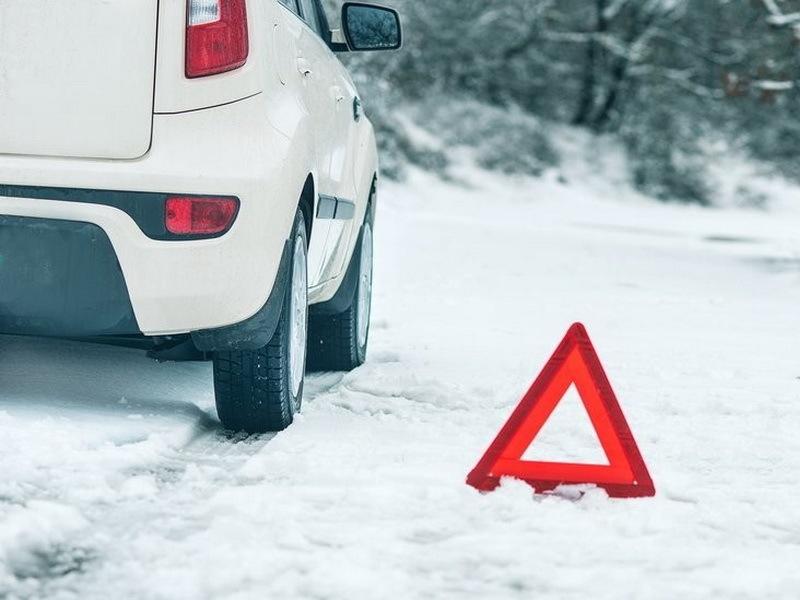 В Воронежской области пешеход погиб под колесами иномарки