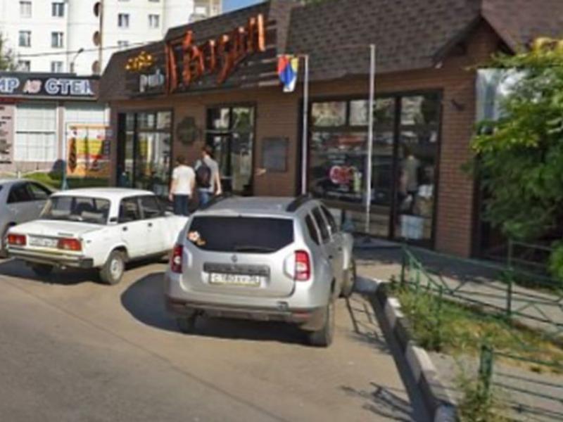 Популярный паб «Гвозди» все-таки снесут в Воронеже