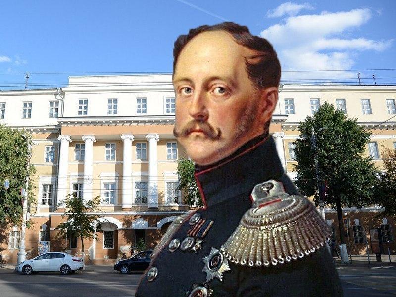 Alma mater священников и строителей – какие тайны хранит здание в центре Воронежа