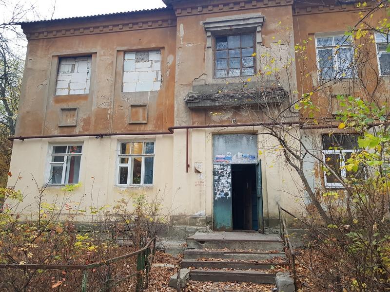 Фонтаны отопительного кипятка забили из срезанных батарей в Воронеже