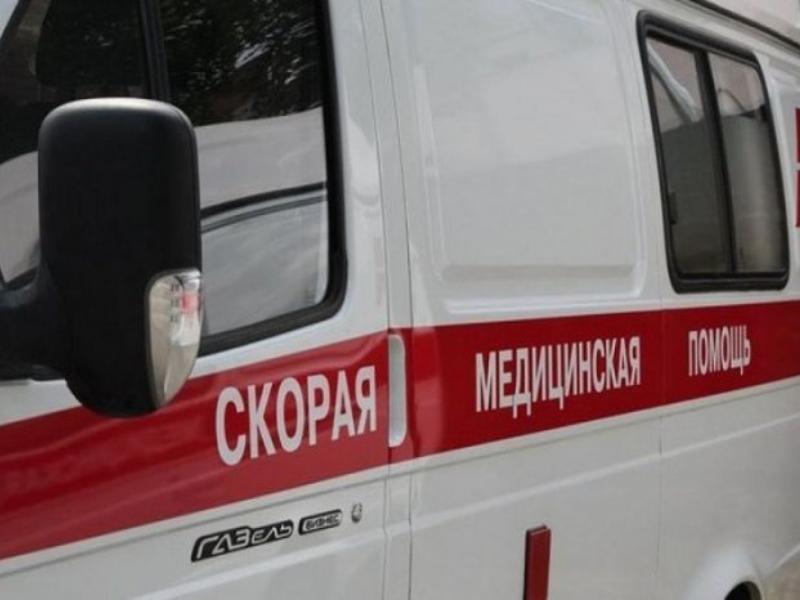 Под Воронежем 41-летний мужчина разбился, упав с чердака