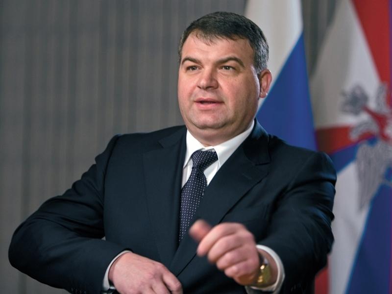 Воронежский авиазавод возьмет кредит 4 млрд у банка, связанного с Анатолием Сердюковым