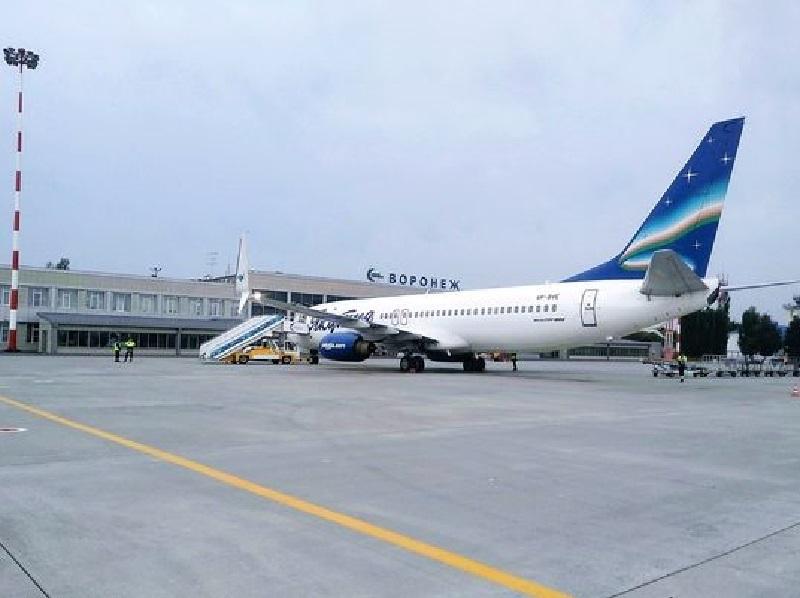 Воронежский аэропорт признали одним из самых пунктуальных в мире