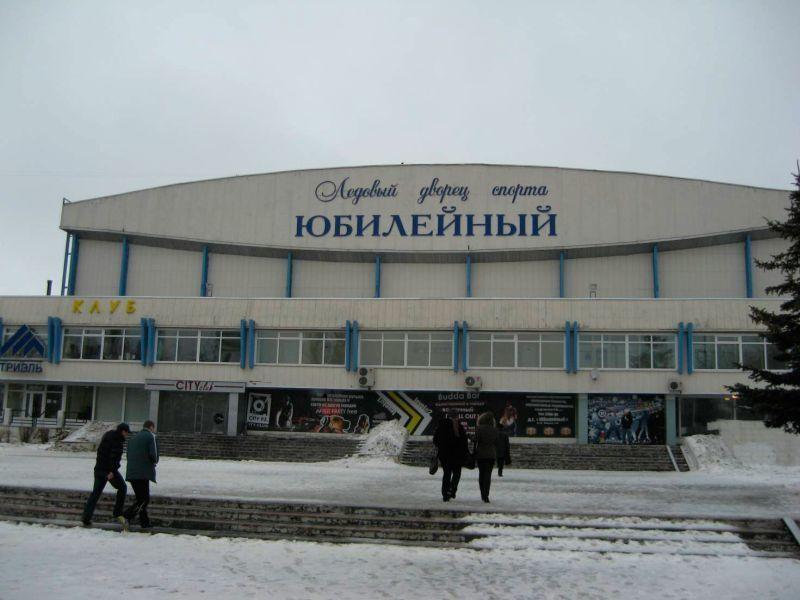 Воронежский «Буран» потерял шансы на выход в плей-офф ВХЛ