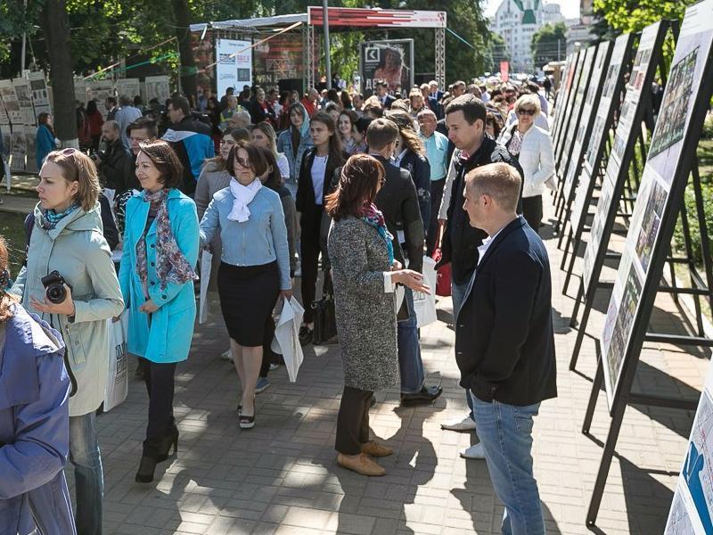 Форум «Зодчество VRN-2019» обойдется воронежскому бюджету почти в 5 млн рублей