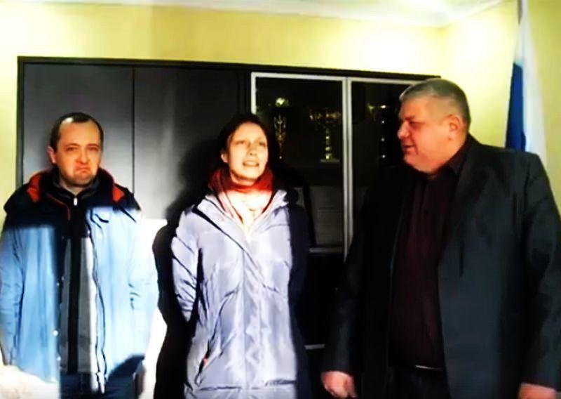 О чем говорили блогеры, финансируемые Ходорковским, с чиновником Воронежской области