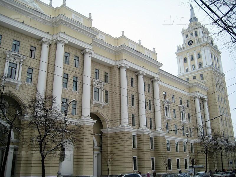 Бывший топ-менеджер воронежского филиала РЖД отделался лёгким штрафом
