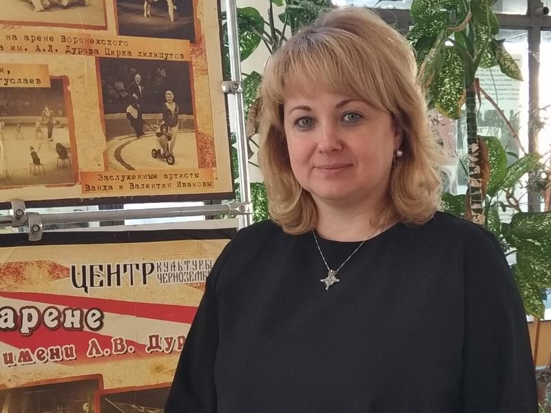 О рискованной работе артистов рассказала директор Воронежского цирка