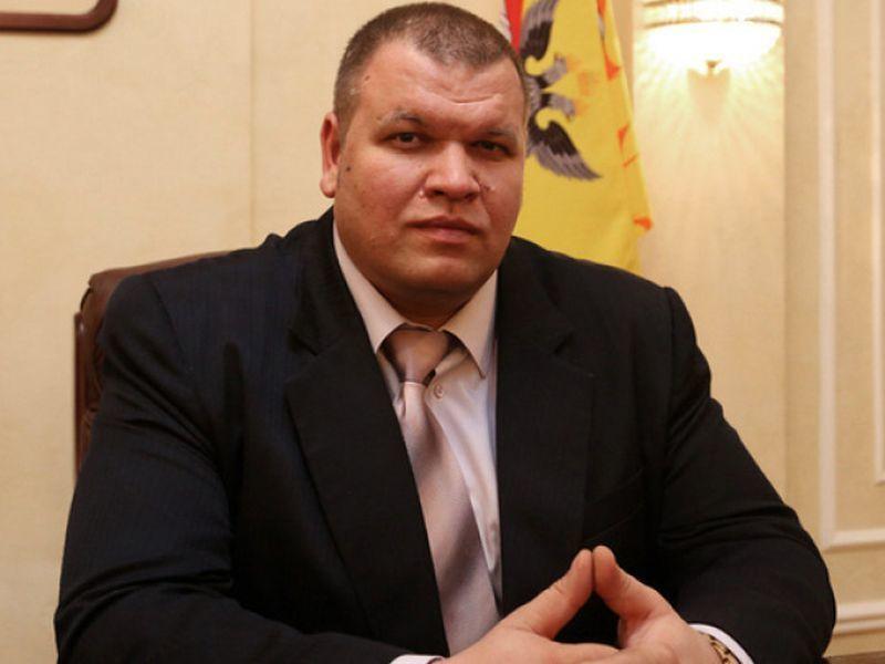 Названа дата увольнения Виктора Владимирова из мэрии Воронежа