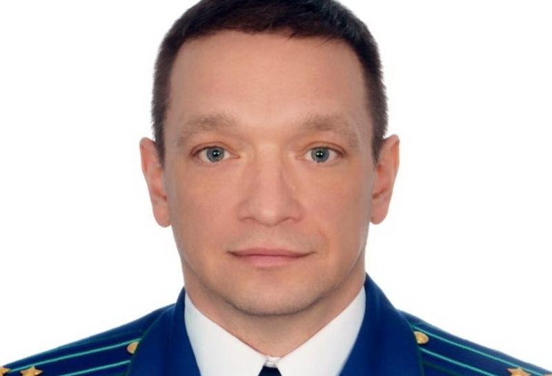 Впрокуратуре Воронежской области появился новый глава