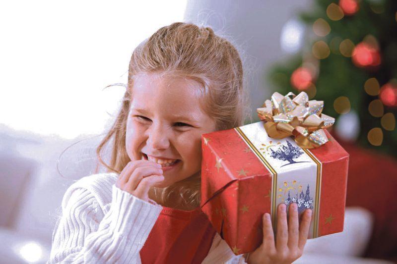 Воронежцев приглашают к участию в новогодней благотворительной акции