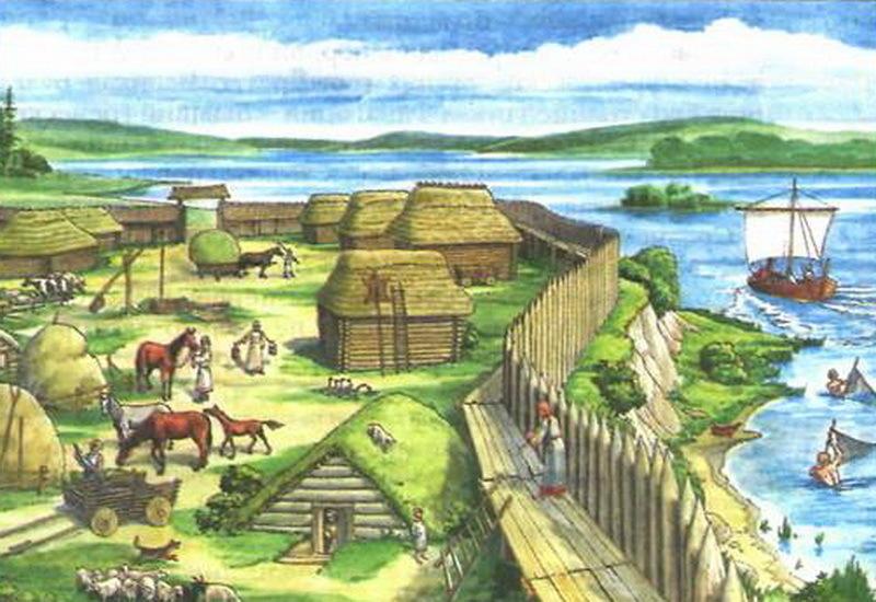 Историк рассказал, откуда появились воронежские жлобы