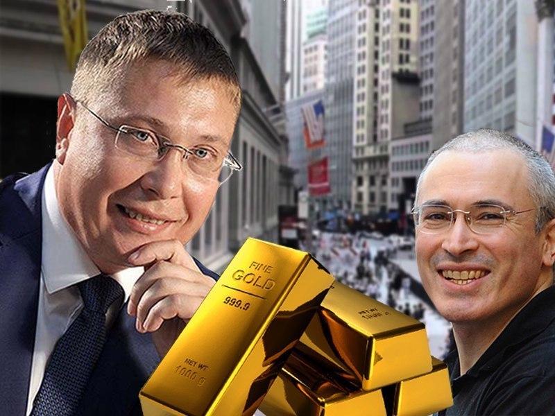 Олигарх Ходорковский потратил млн долларов на Воронежский госуниверситет