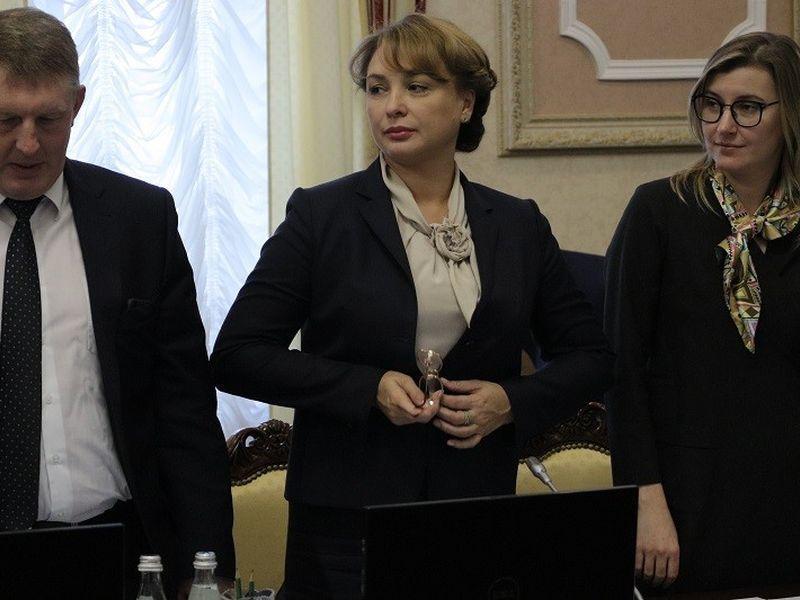 Воронежский департамент предпринимательства окончательно остался без головы