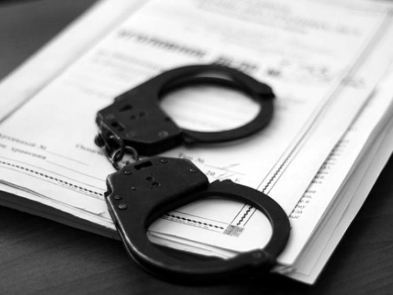 18-летнего угонщика поймали по кровавым следам  в Воронежской области