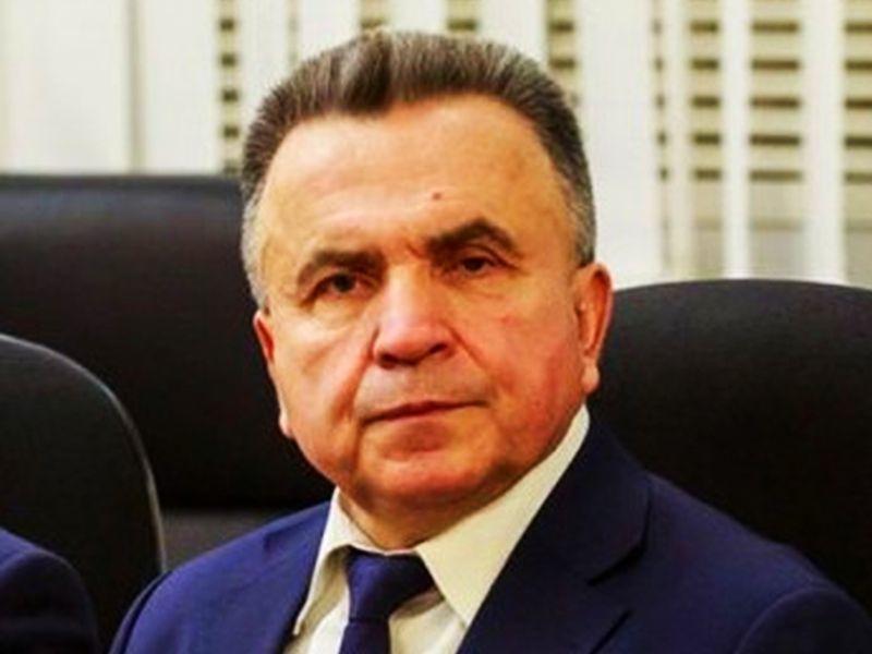 Недвижимостью в Италии лишний раз похвастался депутат-строитель Петр Семенов