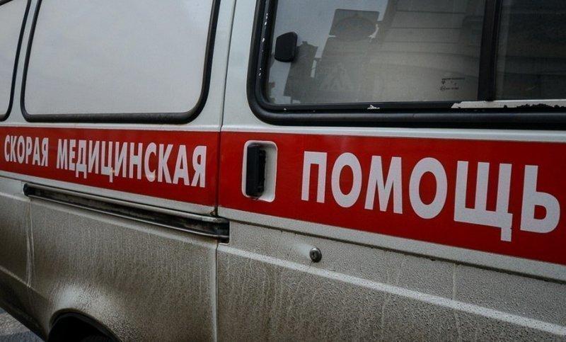Ребенок скончался впроцессе игры вфутбол вшколе вВоронежской области