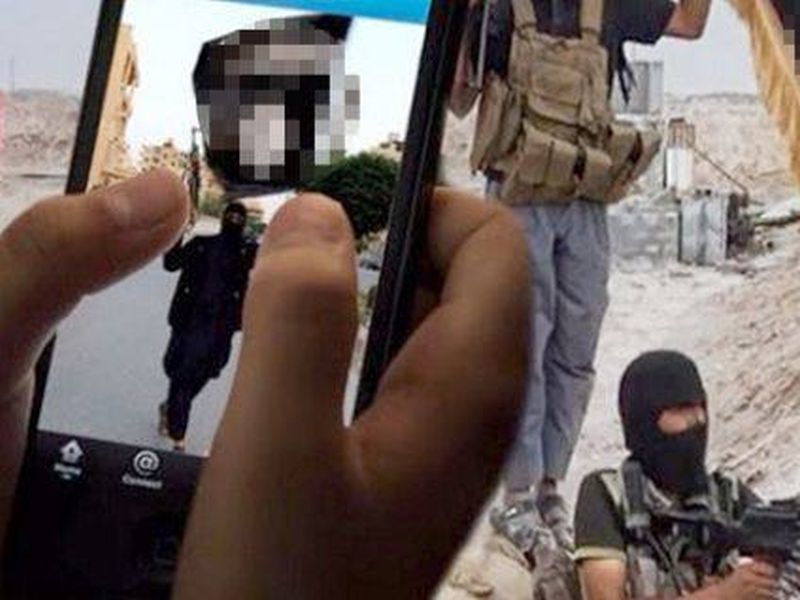 За пропаганду терроризма воронежец ответит в суде