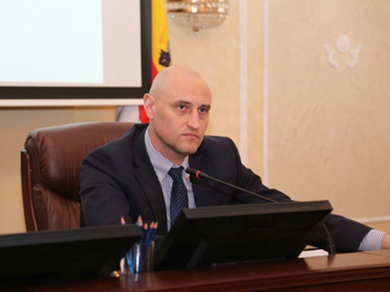 Бывший вице-мэр Воронежа Сергей Курило стал замом Алексея Антиликаторова