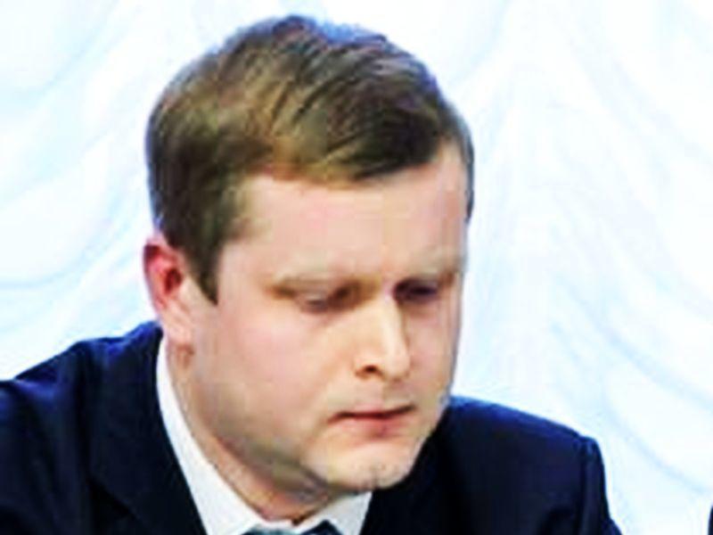 Аграрный департамент в воронежском правительстве возглавил бывший дорожник
