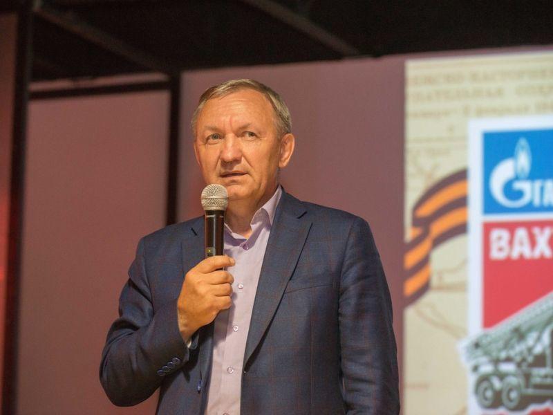 Газовик и депутат-единорос Пинкевич за год потерял 5,6 млн рублей