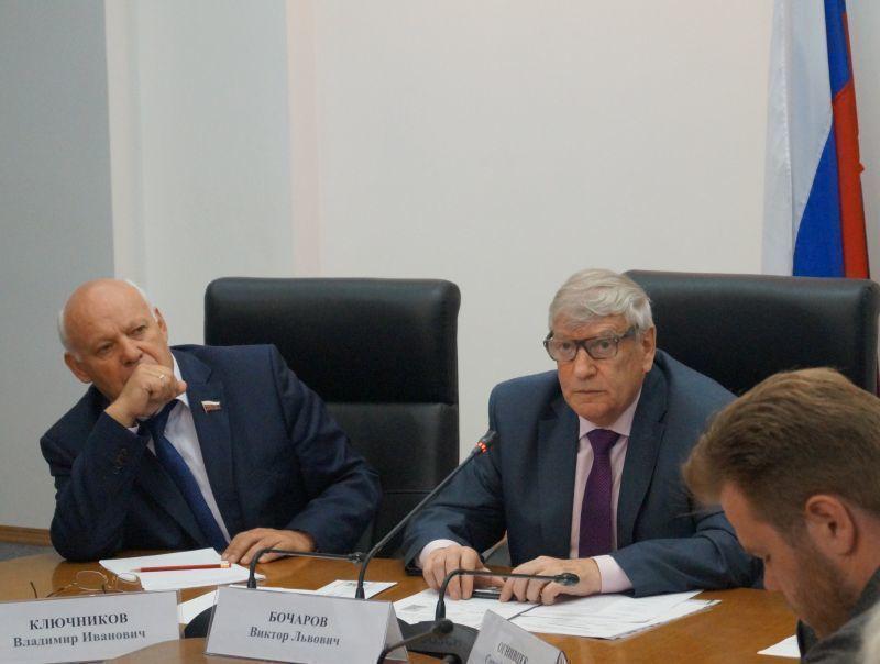 Виктор Бочаров ответил на нападки «антиникелевых» активистов по поводу мышьяка в Воронежской области