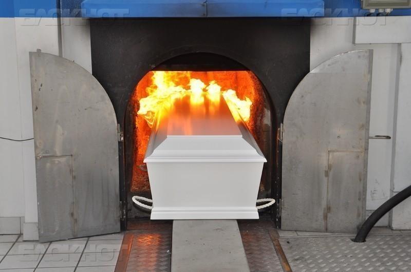 «Воронежское похоронное бюро» выиграло право настроительство крематория