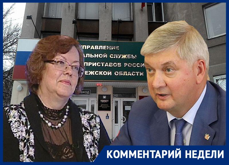 Стороны громкого суда «Маслова против правительства Гусева» прокомментировали первый раунд