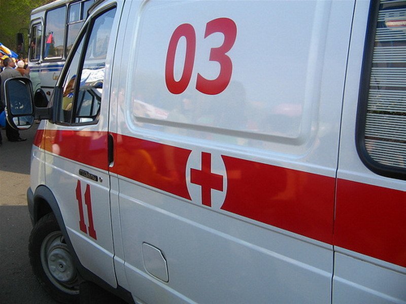 Подросток сбил на питбайке 6-летнюю девочку в Воронеже